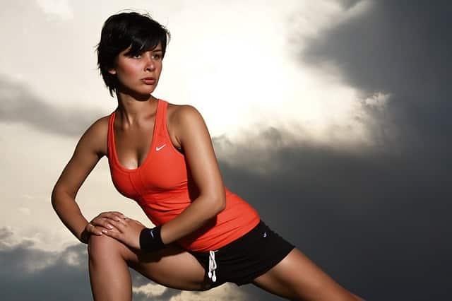 Jaka dieta dla kobiety?